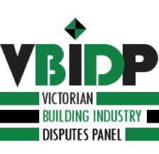 Victorian Building Industry Disputes Panel